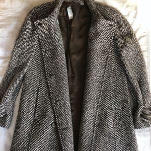 DKNY Walker Coat